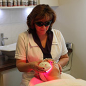 Low Level Laser Therapy